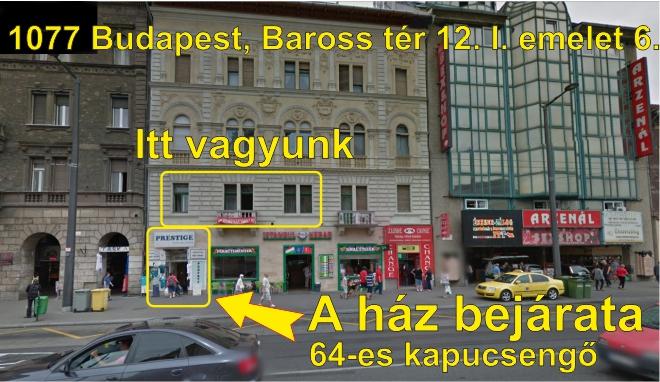 Mementore_Baross_haz_kep_webre