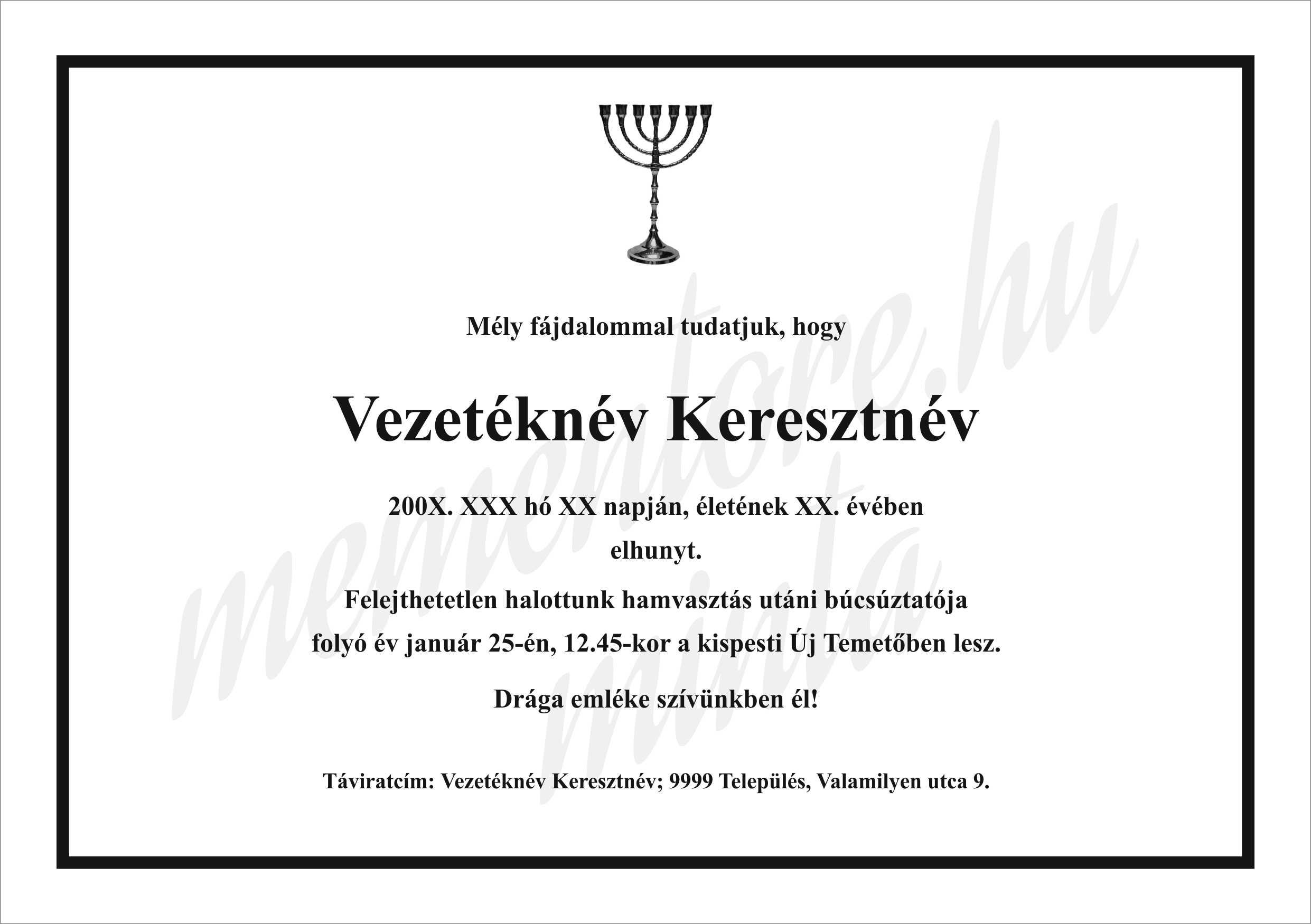 Gyaszertesito_A5010_menora_kozeprerendezett