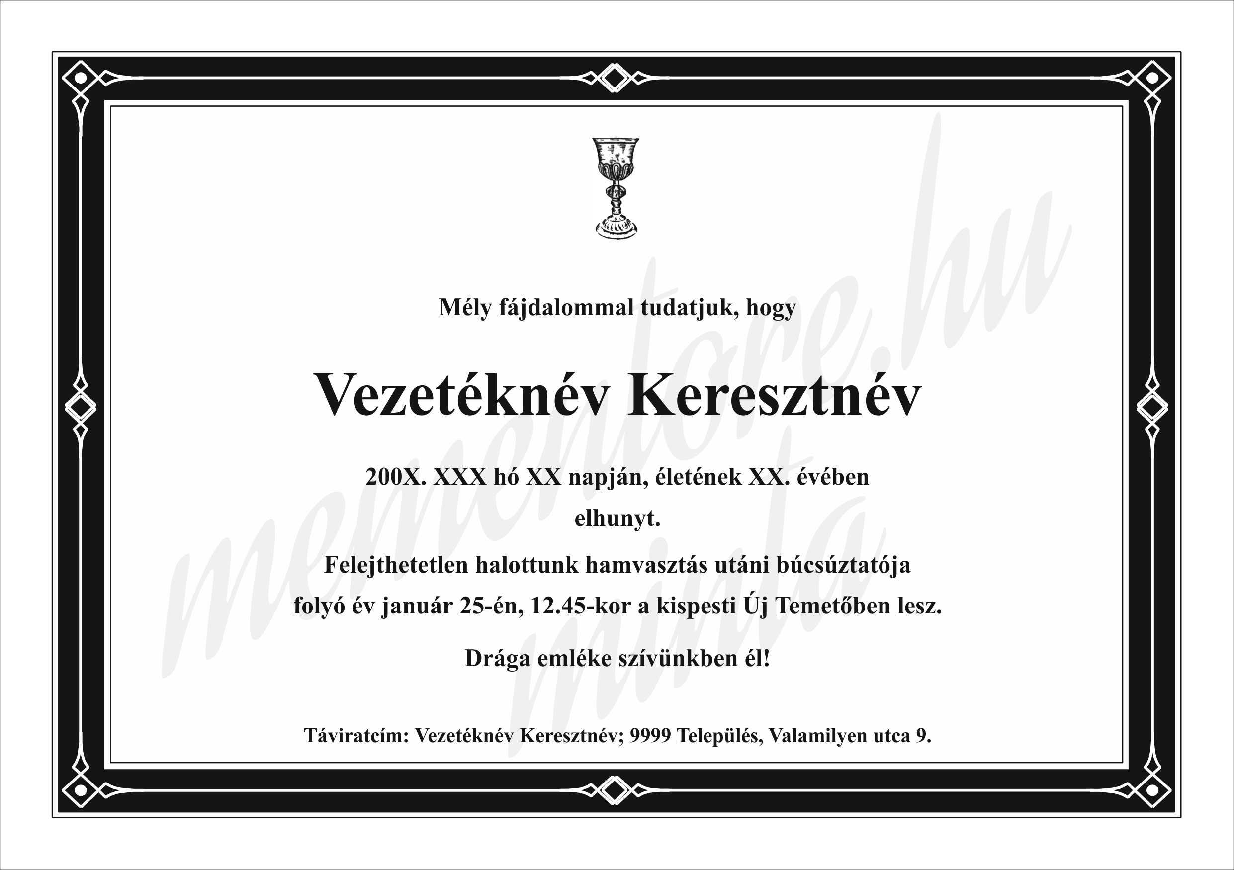 temetesi_ertesito_A5012_kehely_miveskerettel