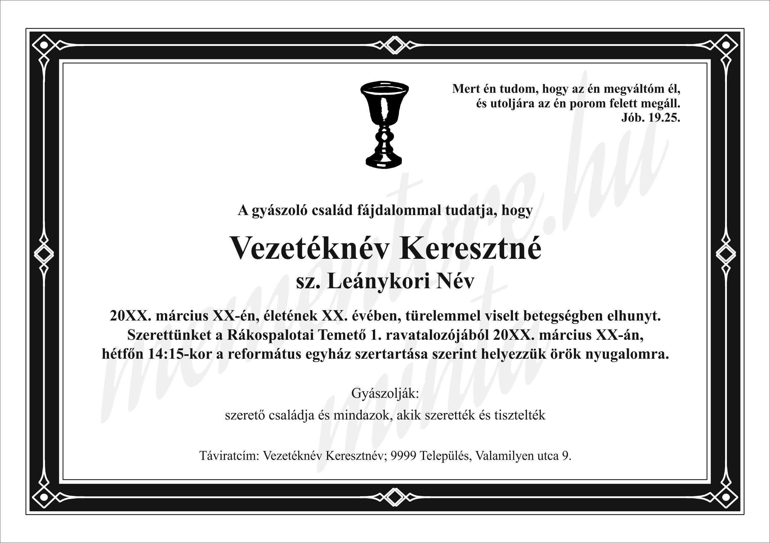 Gyaszertesito_A5012_kehely_reformatus