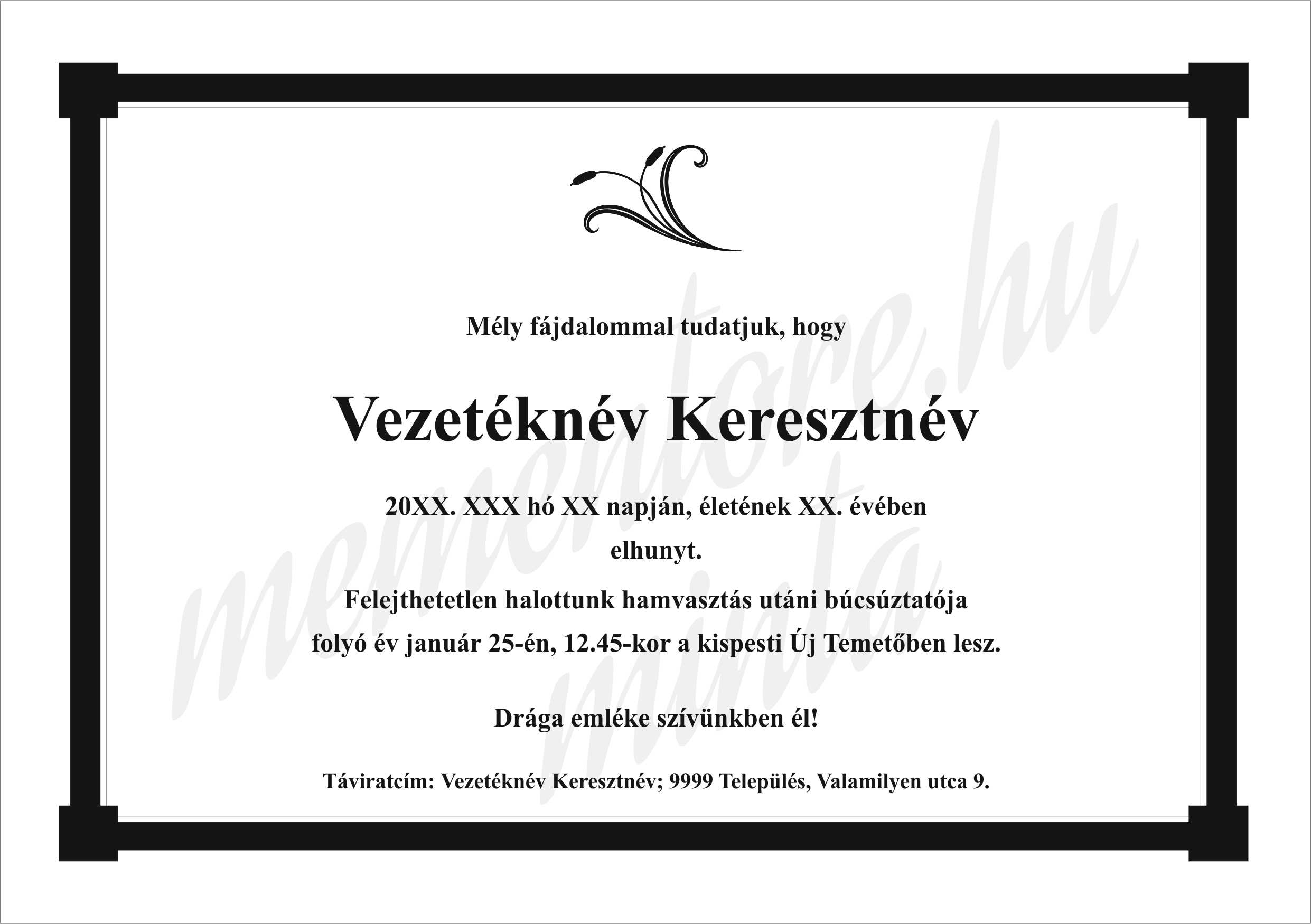 Gyaszertesito_A5017_sarkoskerettel_novenyiminta